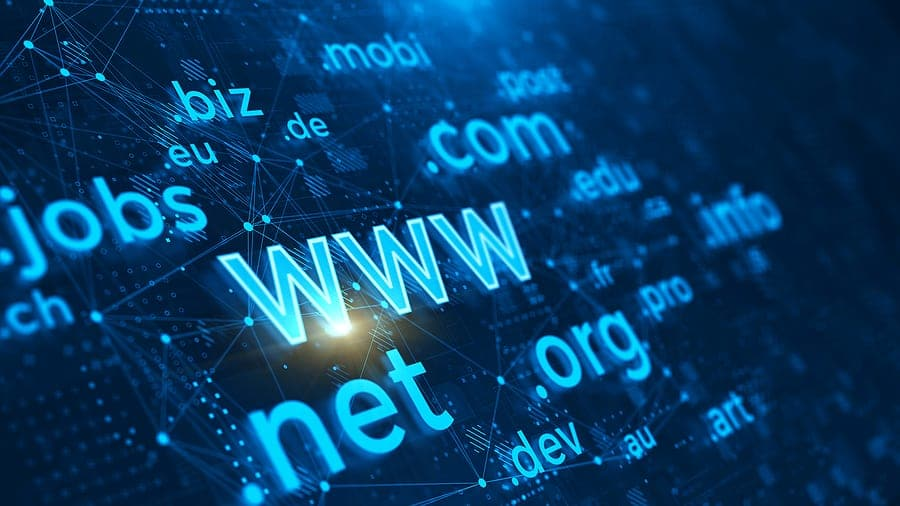 Why Easy Domain Names to Remember Is Important