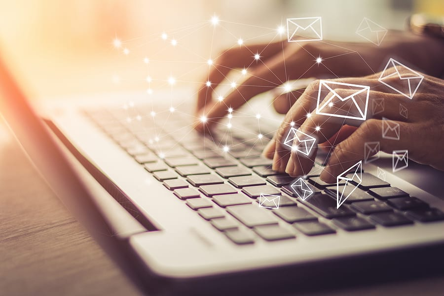 3 Reasons Why Why Company Email Is Good With Company Name Branding